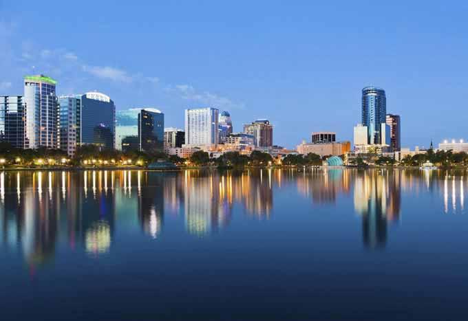 Hoteles en Orlando