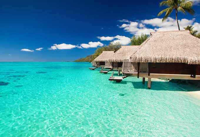 Hoteles en Papeete