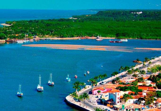 Hoteles en Porto Seguro