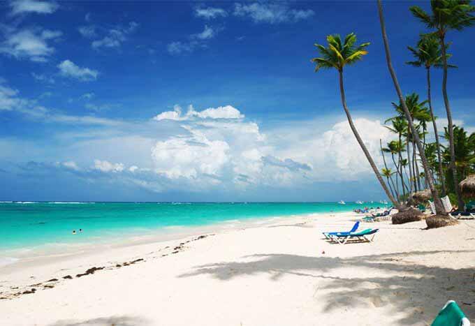 Hoteles en Punta Cana