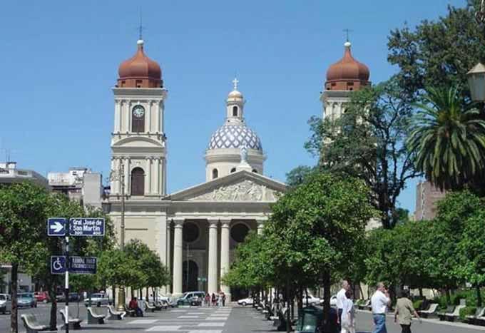 Hoteles en Tucumán