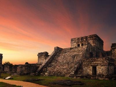 Cobá - Encuentro Maya