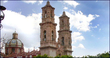 Taxco Attractions