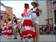 Zacatecas Traditions