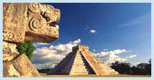 Yucatan Vacations