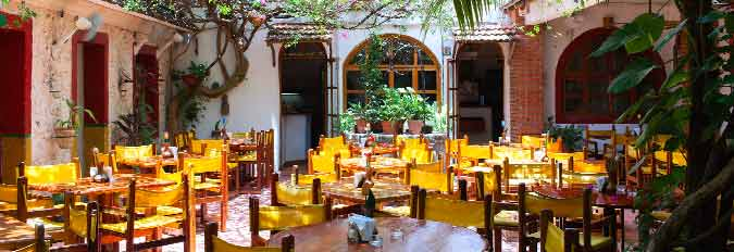 Restaurants In Cozumel Cancun