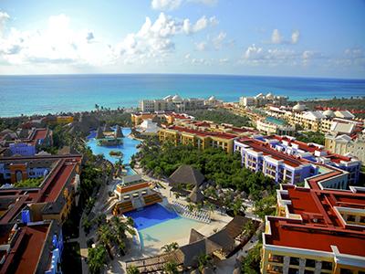 Iberostar Paraíso Maya