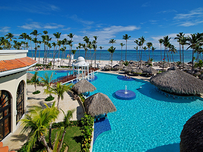 Paradisus Palma Real Golf and Spa Resort All Inclusive