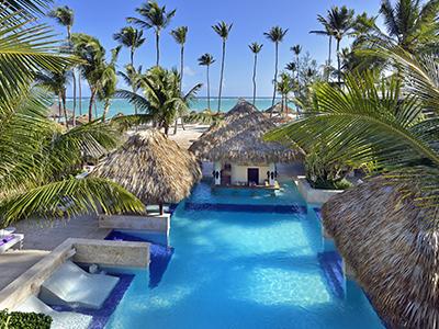 Paradisus Punta Cana