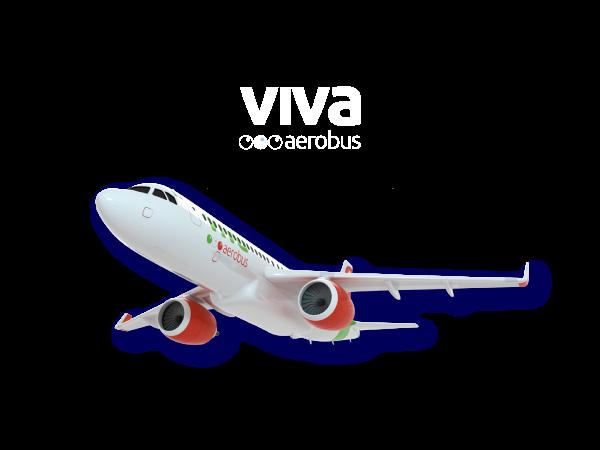 Vivaaerobus renta de autos