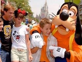 Tour Disney VIP Tarifas,