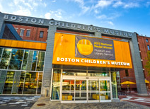 Boston Children´s Museum
