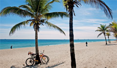 Playas en Fort Lauderdale Florida