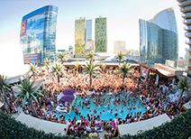 Marquee Nightclub and Dayclub