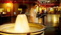 The Exploratorium (Museo de Ciencias)