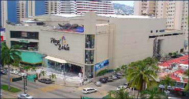 Acapulco Shopping