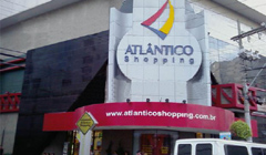 Atlántico Shopping Center