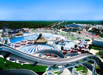 Theme Parks in Cancun