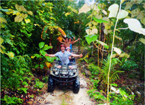 Mangrove Tours in Cancun