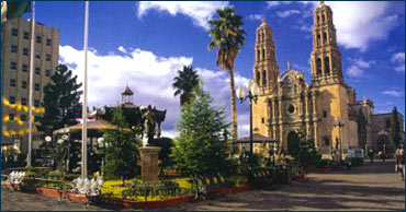 things to do in chihuahua mexico chihuahua attractions bestday 8631