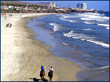 Playas de Ensenada