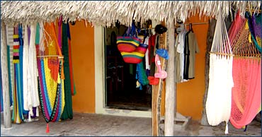 What to buy in Holbox
