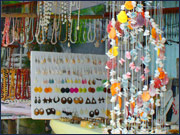 Holbox Shopping