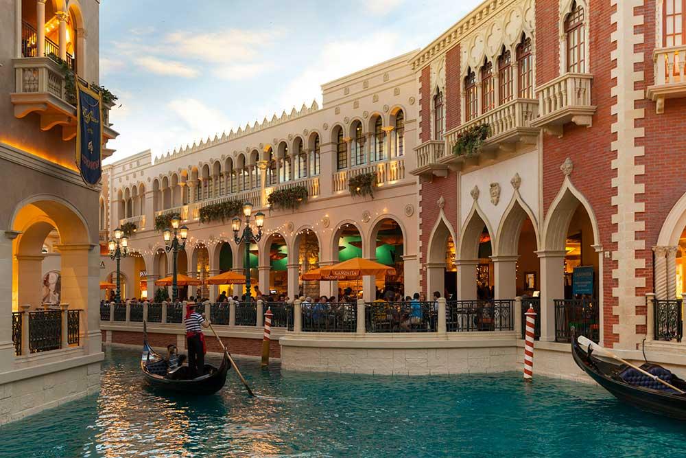 Las Vegas Nevada: Centros Comerciales Y Tiendas En Las Vegas Nevada