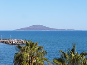 The Beaches of Loreto