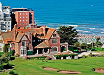Mar del Plata Golf Club