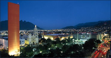 Monterrey Nightlife