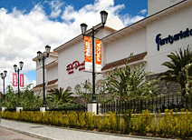San Luis Shopping en Quito