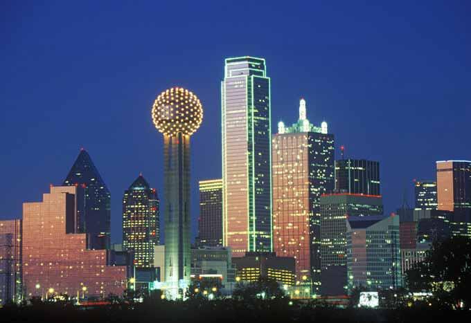 Hoteles en Dallas