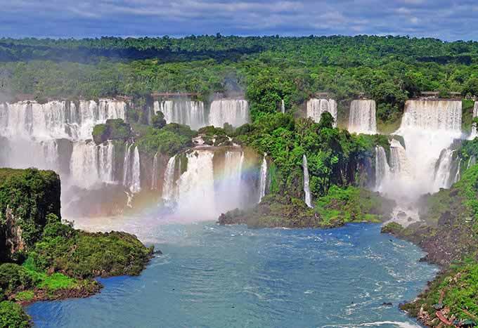 Hoteles en Foz de Iguaçu
