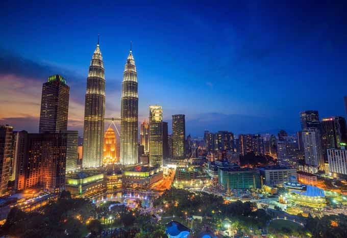 Paquetes en Kuala Lumpur