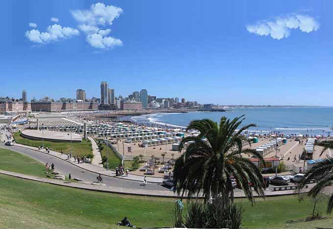 Hoteles en Mar Del Plata