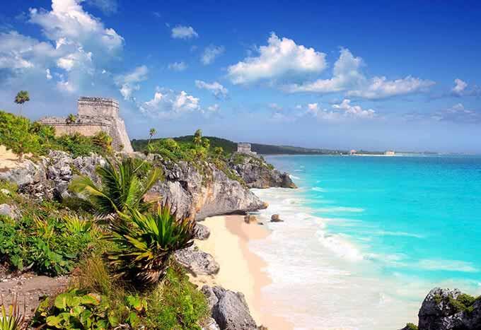 Paquetes en Riviera Maya