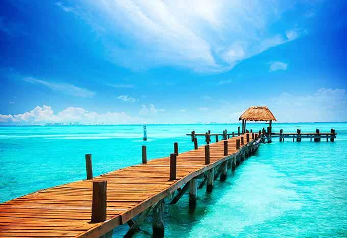 Vuelos a Cancun