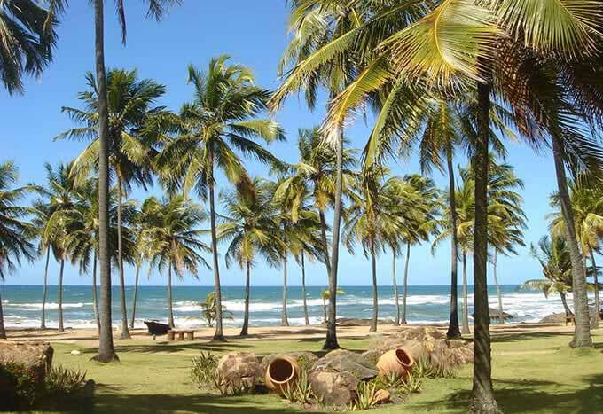 Costa de Sauipe