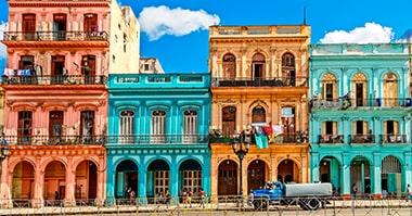Ofertas en La Habana