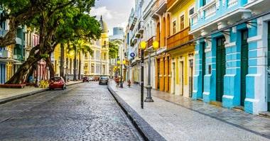 Ofertas en  Recife