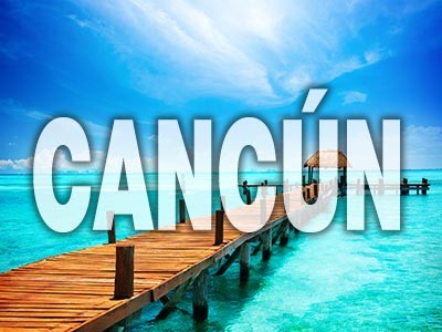 Paquetes a Cancun