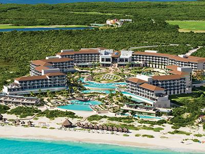 Dreams Playa Mujeres Golf and Spa