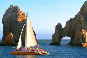 Explore the Beaches of Los Cabos