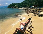 The Top 5 Beaches in Puerto Vallarta