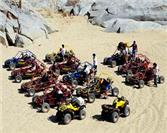 ATV tours in Los Cabos