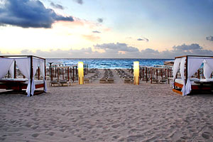 Mamita's Beach Club en Playa del Carmen