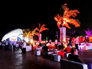 Best Day Travel's Night at Malecon Tajamar in Cancun
