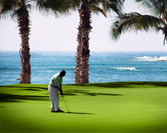 History of Golf in Los Cabos