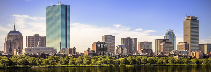Boston Massachusetts Vacations